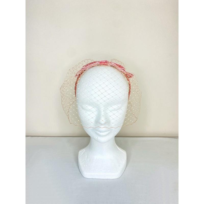 DITA Veil Headband Vintage...